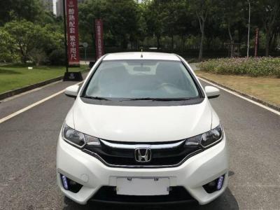 本田 飞度 1.5L LX CVT舒适型图片