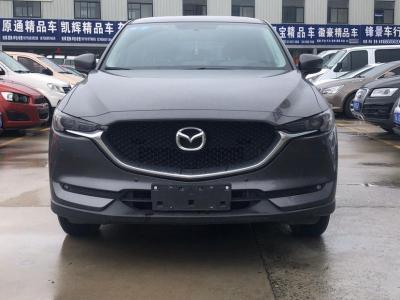 2019年6月 馬自達 CX-5  云控版 2.0L 自動兩驅智尚型圖片