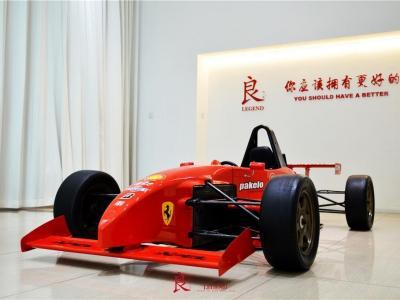 未上牌  F3赛车 图片