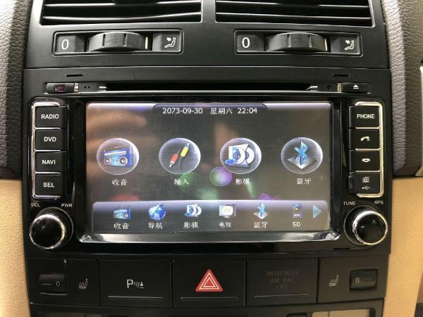 大众 途锐  3.2 V6豪华版图片