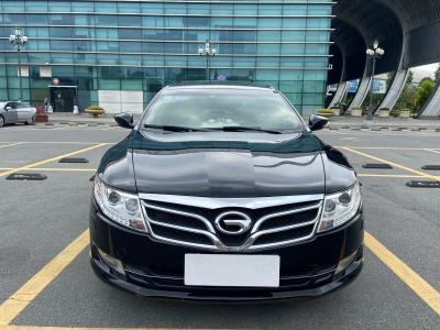 廣汽傳祺 GA5  2011款 2.0L 自動豪華版