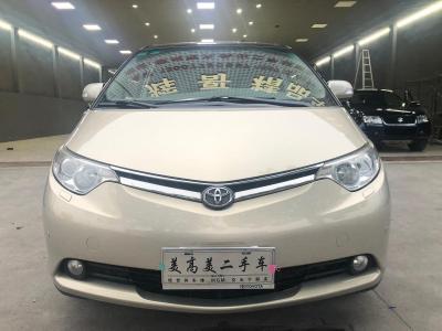 丰田 普瑞维亚(进口) 3.5L 7人座豪华型图片