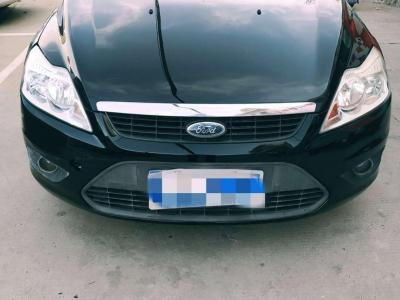 福特 ??怂? 2011款 三廂 1.8L 手動舒適型圖片