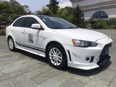 三菱 翼神  2013款 致炫版 2.0L CVT旗艦型圖片