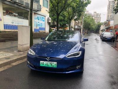 特斯拉 Model S  2016款 Model S 60图片