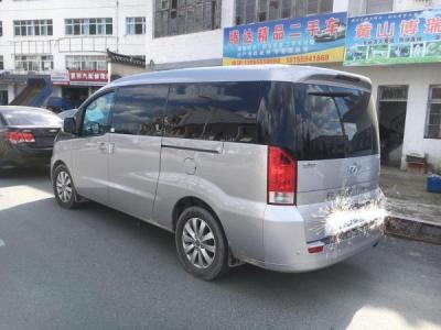 江淮 iEV6S 智享版图片
