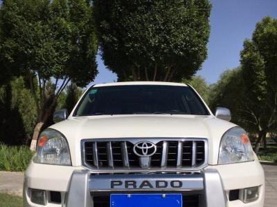 豐田 普拉多  2004款 4.0L 自動GX