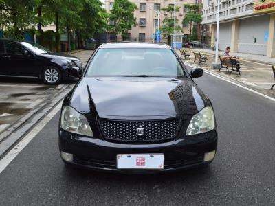 豐田 皇冠 一汽豐田 皇冠 3.0L Royal E