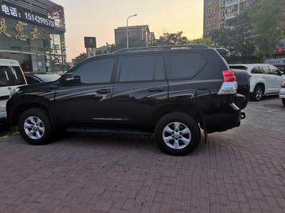 豐田 普拉多  2010款 4.0L 自動TX-L