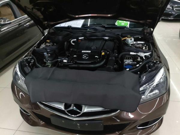 奔驰 E级  E260L 1.8T 运动型图片