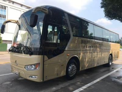 厦门-金旅 48座大客车