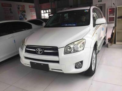丰田 RAV4  2.4L AT豪华版图片