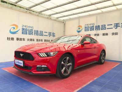 福特2017款 Mustang 3.7L 自動標準型圖片