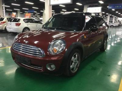 MINI Clubman 1.6L Fun