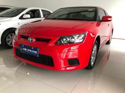 2013年7月 丰田 杰路驰(进口) 2.5L 豪华版图片