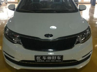 起亚 K2  1.4 GLS
