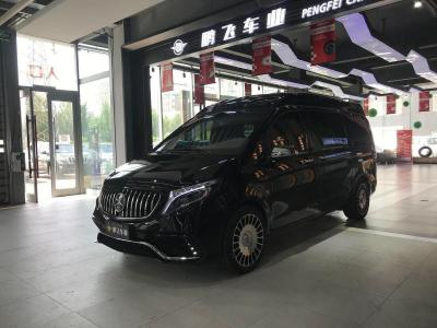 2019年9月 奔驰 奔驰S级  S 450 L 4MATIC 卓越特别版图片