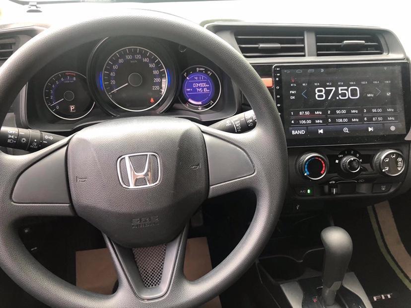 本田 飞度  2016款 1.5L LXS CVT舒适天窗版图片