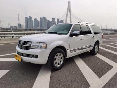 林肯 領航員  2010款 5.4L AWD