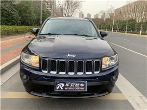 Jeep 指南者  2012款 2.4L 四驱豪华版图片