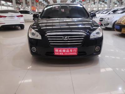 奔騰 B50  2009款 1.6 自動豪華型圖片