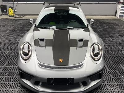 2019年11月 保时捷 911  GT3 RS 4.0L图片