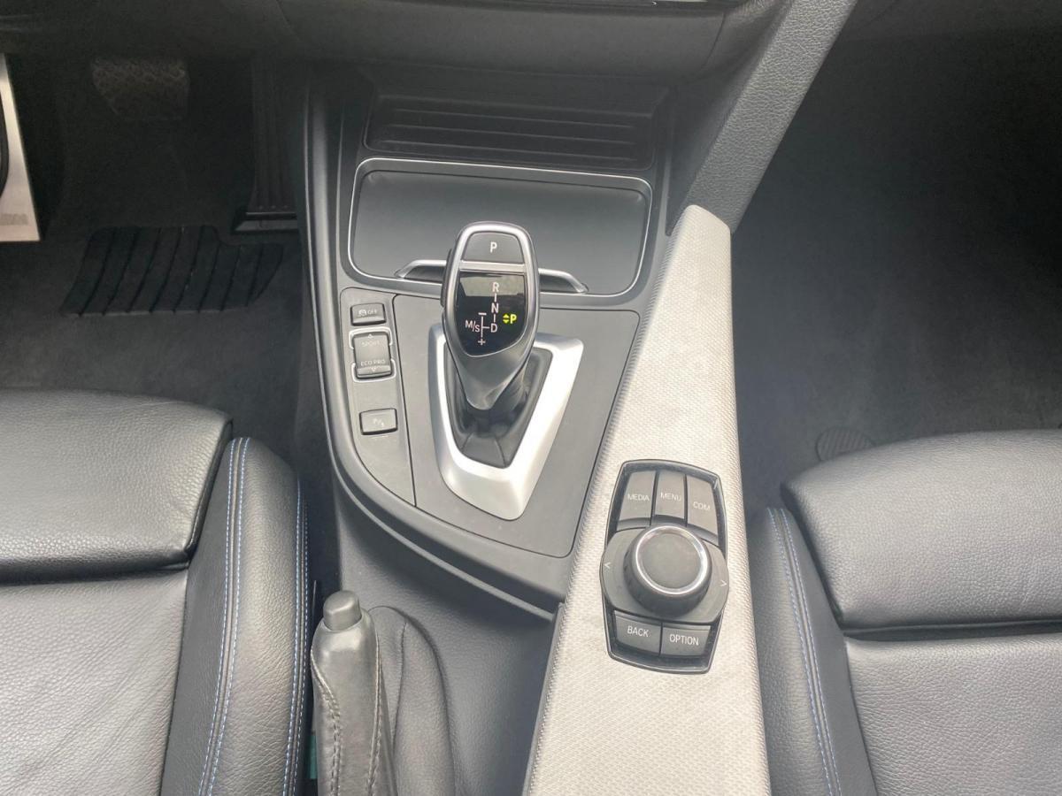 宝马 宝马3系  2018款 320i M运动套装图片