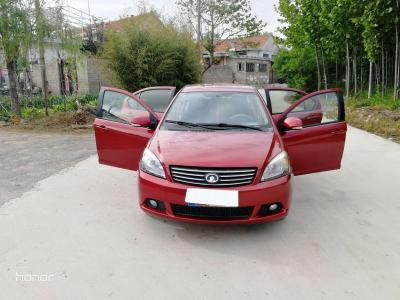 长城 C30  2010款 1.5L 手动舒适型