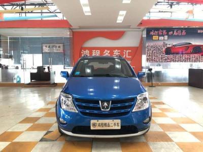长安 CX20  1.3L AT运动版图片