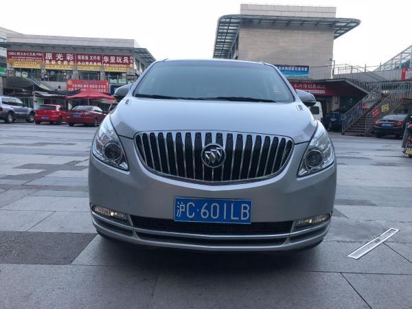 别克 GL8  3.0L  GT豪华商务豪雅版图片