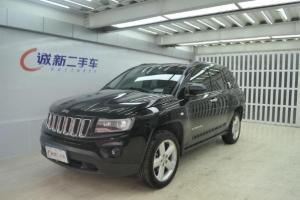 Jeep 指南者 2011款 2.4 豪华版
