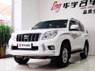2012年5月 丰田 普拉多 4000 TX-L图片