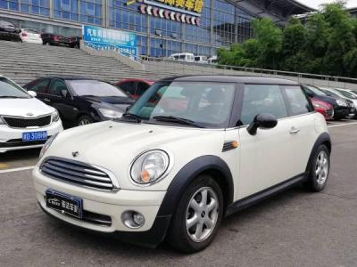 MINI Coupe  1.6L Cheer 无天窗图片