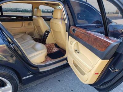 2007年9月 宾利 飞驰 W12 6.0T 5座图片