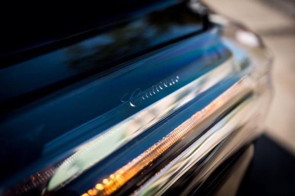 凯迪拉克 凯雷德  2017款 6.2L ESV铂金版加长型图片