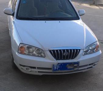 2006年2月 现代 伊兰特 1.6L GL 手动标准型图片