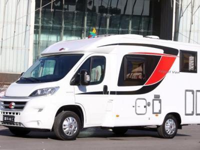 宾仕盾 Travel Van T590G  2.3