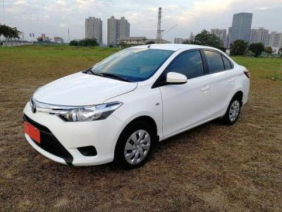 丰田 威驰  1.5L 智臻星耀版