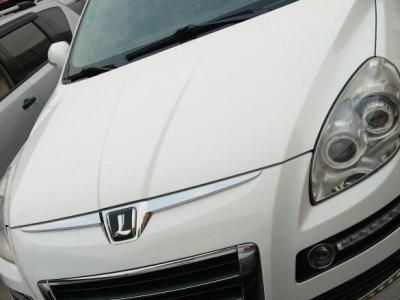 纳智捷 大7 SUV  2.2T 两驱锋芒进化版智慧型图片