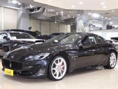 2014年2月 瑪莎拉蒂 GT S 4.7 Automatic圖片