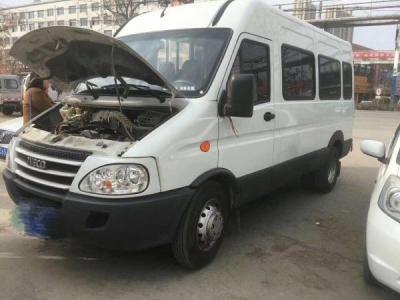 依维柯 依维柯  A32 2.5T 柴油版6-9座