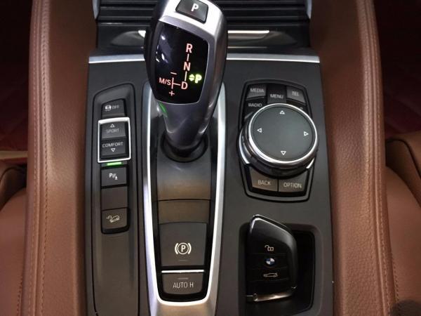 宝马 宝马X6  2015款 X6 xDrive28i 2.0T图片