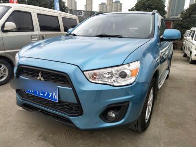 三菱 劲炫  2013款 2.0L 手动两驱舒适版
