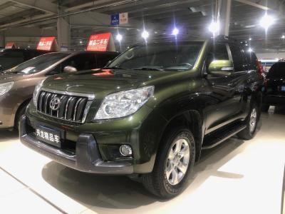 2013年6月 丰田 普拉多  2.7L 豪华版图片