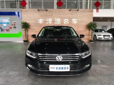 大众 迈腾  2018款 380TSI DSG尊贵型