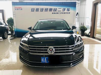 2018年3月 大眾 輝昂 380TSI DSG兩驅旗艦版圖片