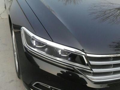 2018年4月 大眾 輝昂 380TSI DSG兩驅旗艦版圖片