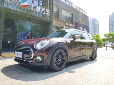 2017年1月 MINI Coupe 1.5T图片