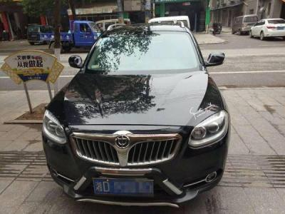 中华 V5  1.6L 豪华型图片