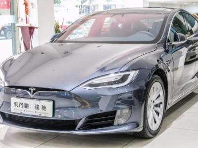 特斯拉 Model S  60 Model S 60图片